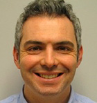 Dan Steingart, Princeton University
