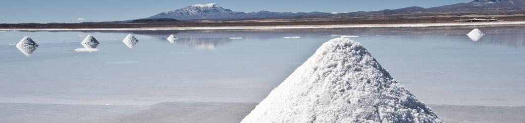 lithium-process