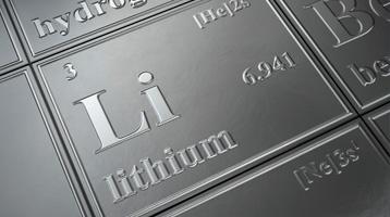 Lithium Metal: Power Up