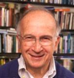 Professor Roald Hoffmann